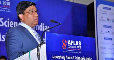 Laboratory Animal Scientists' Association (India)